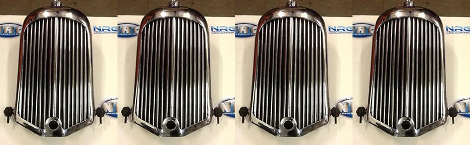 Radiator Upgrades | Northern Radiators