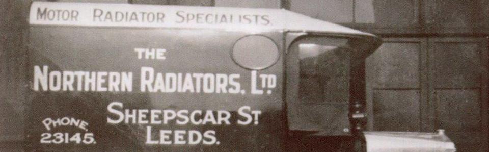 History | Northern Radiators