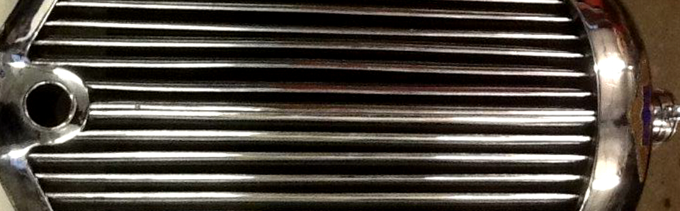 Vintage Car Radiators | Northern Radiators