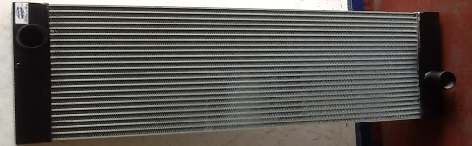 Oil Coolers | Northern Radiators
